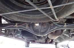 Toyota Hiace Wagon 2014