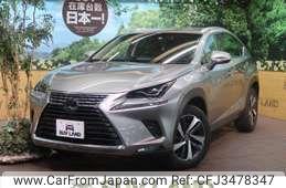 Toyota Lexus NX 2018