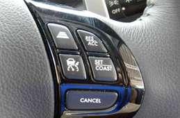 Subaru Exiga Crossover 7 2015