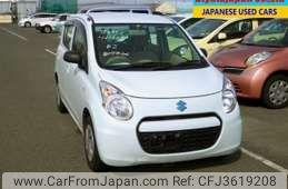 Suzuki Alto Eco 2012
