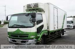 Mitsubishi Fuso Fighter 2009