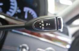 Mercedes-Benz S-Class 2011