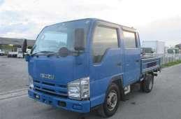 Isuzu Elf Truck 2008