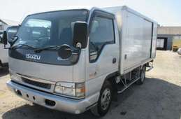 Isuzu Elf Truck 2004