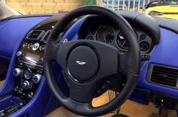Aston Martin Aston Martin Others 2015