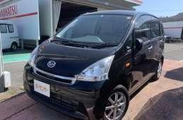 Daihatsu Move 2012