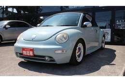 Volkswagen New Beetle 2004