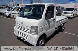 Suzuki Carry Van 2010