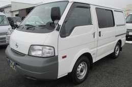 Nissan Vanette Van 2009