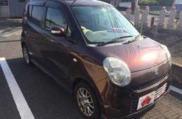 Suzuki MR Wagon 2007