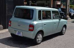 Mazda Spiano 2004