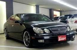 Lexus GS 2006