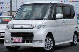 Daihatsu Tanto 2010