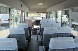 Nissan Civilian Bus 2003