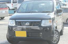 Nissan Otti 2012