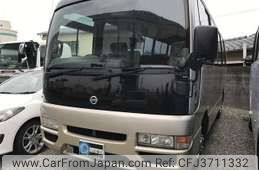 Nissan Civilian Bus 2003