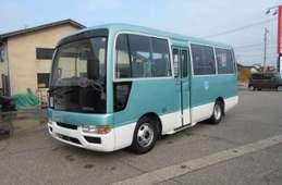 Nissan Civilian Bus 2000