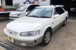 Toyota Camry Gracia 1997