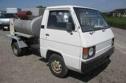 Mitsubishi Delica 1982