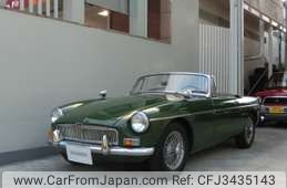 Others MGB 1993