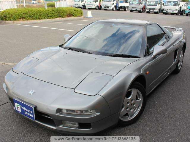 Used HONDA NSX 1991 in good condition for sale