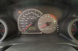 Mitsubishi Eclipse Spyder 2004
