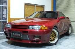 Nissan Skyline GT-R 1993