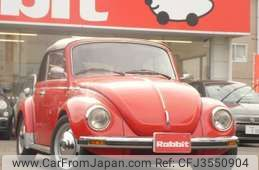 Volkswagen The Beetle 1978
