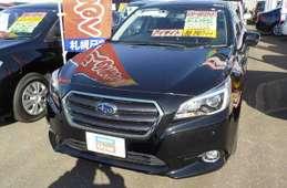 Subaru Legacy B4 2015