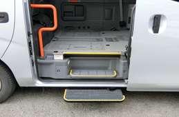 Nissan NV350 Caravan 2014