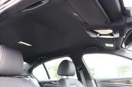 BMW 5 Series 2018