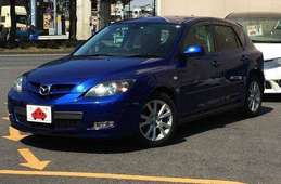 Mazda Axela 2006