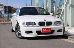 BMW M Model 2003