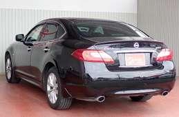 Nissan Fuga 2011