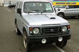 Suzuki Jimny 1998
