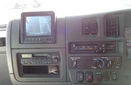 Nissan Civilian Bus 2002