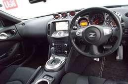 Nissan Fairlady Z 2009