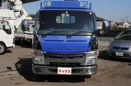 Mitsubishi Canter 2013
