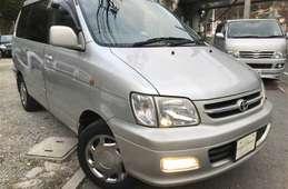 Toyota Townace Noah 2001