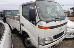 Toyota Dyna Truck 1999