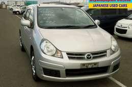 Mazda Familia Van 2012