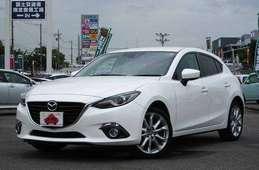 Mazda Axela 2013