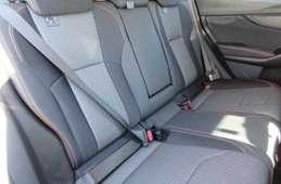 Subaru Impreza XV 2017