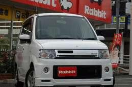 Mitsubishi Toppo 2010
