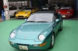 Porsche Porsche Others 1994