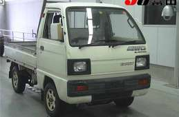 Suzuki Carry Truck 1987