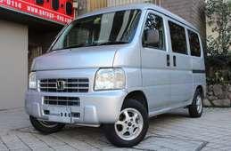 Honda Acty 2003