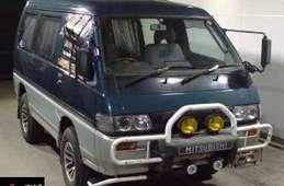 Mitsubishi Delica Starwagon 1994