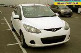 Mazda Demio 2008