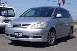 Toyota Ipsum 2004